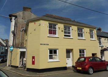 Thumbnail 1 bed flat for sale in Parade Square, Lostwithiel