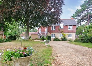 Thumbnail 7 bed detached house for sale in Totland Bay, Isle Of Wight, .
