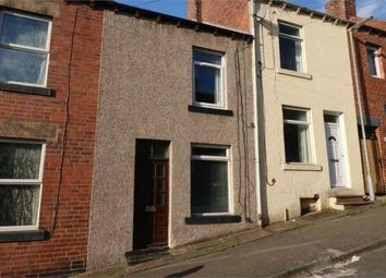 2 bed terraced house for sale in Gill Street, Hoyland, Barnsley, South Yorkshire S74