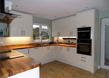 Thumbnail 3 bed semi-detached house to rent in Veles Road, Snodland