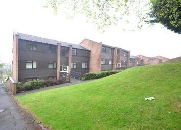 Thumbnail 2 bedroom flat to rent in Briary Road, Portishead, Bristol