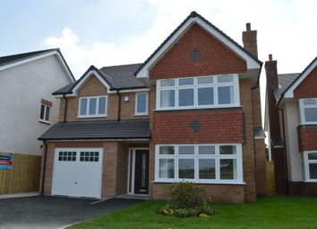 Thumbnail 4 bed detached house for sale in Bleak House Close, Chapel Lane, Bootle