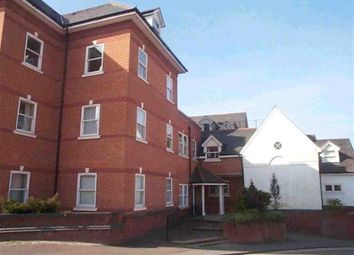Thumbnail 1 bed detached house to rent in Hermitage Court, Bentfield Road, Stansted
