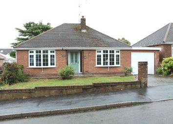 Thumbnail 2 bed detached house for sale in Peak Avenue, Riddings, Alfreton