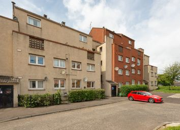 Thumbnail 1 bed flat for sale in 12/1 Hailesland Grove, Edinburgh