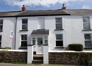 Thumbnail 2 bed cottage for sale in Bratton Fleming, Barnstaple
