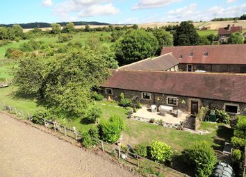Thumbnail 2 bed barn conversion for sale in West Barn, Great Cossington Farm, Aylesford