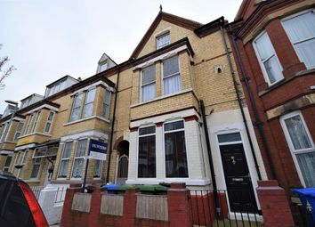 Thumbnail 1 bed flat for sale in Blackburn Avenue, Bridlington
