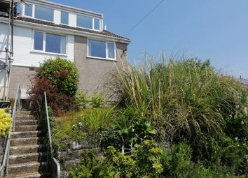 3 bed semi-detached house for sale in Plas Newydd, Dunvant, Swansea SA2