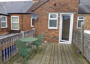 Thumbnail 1 bed flat to rent in Hillmorton Road, Rugby