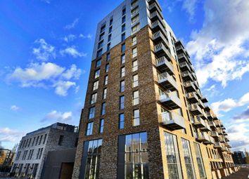 Thumbnail 1 bed flat for sale in Deptford Landings, Cedarwood Mansions, Evelyn Street, Deptford