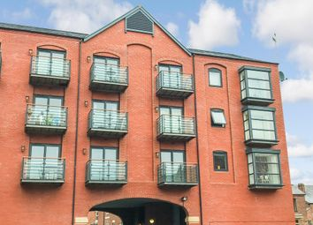 1 bed flat for sale in Handbridge Square, Chester CH1
