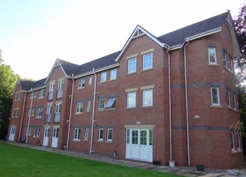 2 bed flat for sale in The Mews, Leigh, Lancashire WN7