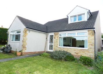 Thumbnail 5 bedroom detached bungalow for sale in Spenser Way, Haverfordwest