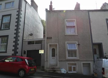 Thumbnail 4 bed end terrace house for sale in Hilton Terrace, Whitehaven