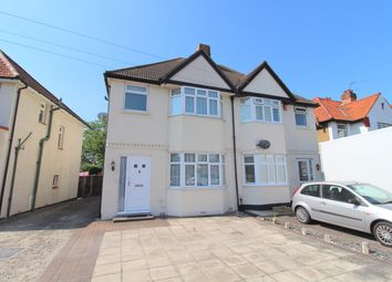 Thumbnail 3 bed semi-detached house for sale in Feltham Road, Ashford