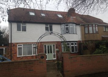 Thumbnail 5 bed semi-detached house to rent in Allenby Road, Maidenhead