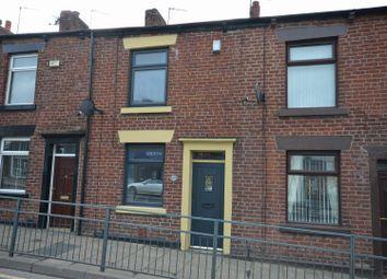 Thumbnail 2 bed terraced house for sale in Mottram Road, Stalybridge