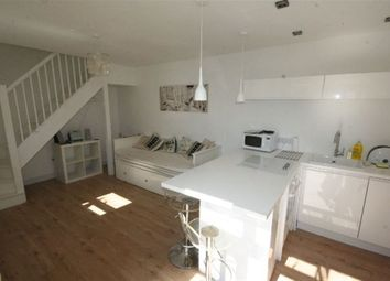 Thumbnail 1 bed property to rent in Bridge Road, Newquay