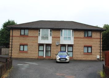 Thumbnail 2 bedroom flat to rent in Briarwood Park, Belfast