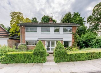 Thumbnail 4 bed property for sale in Ham Ridings, Ham