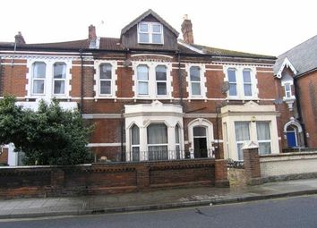 Thumbnail 8 bed terraced house for sale in Victoria Road North, Southsea