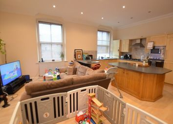 Thumbnail 2 bed flat to rent in Union Road, Sheffield