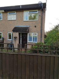 Thumbnail 1 bed terraced house to rent in Warmwell Close, Poole