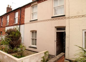 Thumbnail 3 bedroom shared accommodation to rent in Montague Terrace, Lincoln