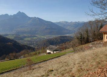 Thumbnail Land for sale in Les Posses (Villars / Gryon Area), District D'aigle, Vaud, Switzerland