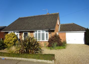Thumbnail 3 bed detached bungalow for sale in Montana Road, Kesgrave, Ipswich