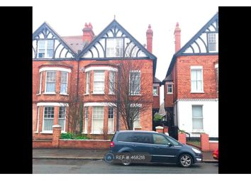 Thumbnail 2 bed flat to rent in Sackville Road, Hove, Brighton