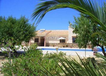 Thumbnail 3 bed villa for sale in Villa Los Filabres, Albox, Almeria