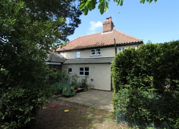 Thumbnail 4 bed detached house for sale in Stone Street, Crowfield, Ipswich