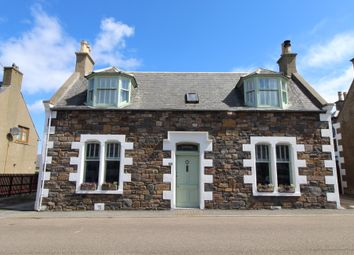 Thumbnail 3 bed detached house for sale in Victoria Street, Cullen