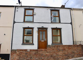 Thumbnail 2 bed terraced house for sale in Morgan Street, Merthyr Tydfil