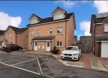 3 bed semi-detached house for sale in Mccowan Crescent, Kinnaird Larbert FK5