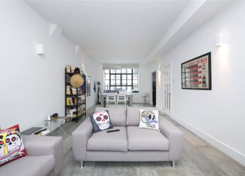 Thumbnail 2 bedroom flat to rent in Great Sutton Street, Clerkenwell