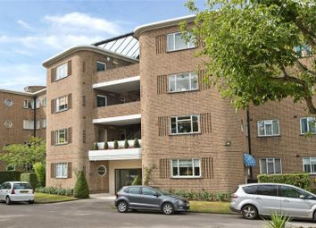 Thumbnail 4 bed flat for sale in Fairacres, Roehampton Lane, London