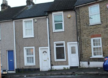 Thumbnail 2 bedroom terraced house to rent in Empress Road, Gravesend, Kent