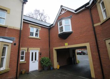 Thumbnail 3 bed terraced house for sale in The Marlestones, Old Town, Swindon