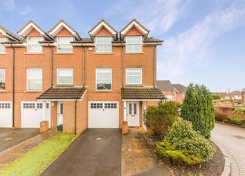 Thumbnail 4 bed town house for sale in Greenacres, Lower Kingswood, Tadworth