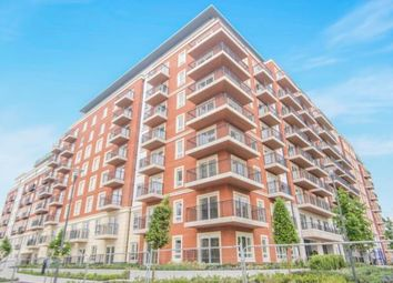 Thumbnail 1 bed flat for sale in Goldhawk House, 10 Beaufort Square, Colindale