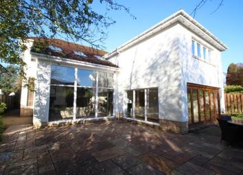 Thumbnail 5 bedroom detached house for sale in Sunningdale Avenue, Newton Mearns, Glasgow, East Renfrewshire