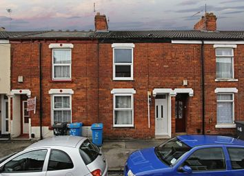 Thumbnail 3 bedroom terraced house for sale in Blaydes Street, Hull