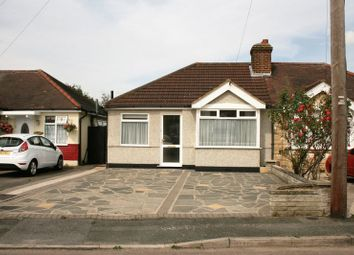 Thumbnail 2 bedroom bungalow for sale in Marina Gardens, Romford