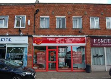 Retail premises to let in 10 Stainash Parade, Kingston Road, Staines TW18
