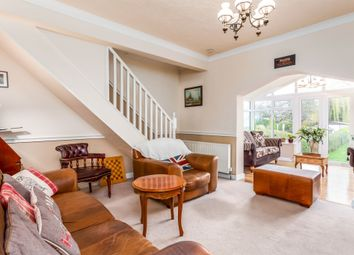 Thumbnail 2 bed cottage for sale in Watering Troughs, Ackworth, Pontefract