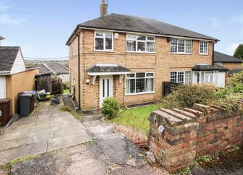 3 bed semi-detached house for sale in Kent Drive, Endon, Staffordshire ST9