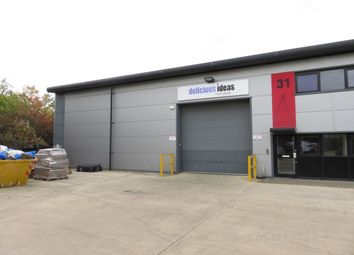 Thumbnail Industrial to let in Culley Court, Orton Southgate